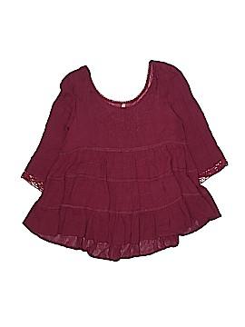 Japna 3/4 Sleeve Top Size M