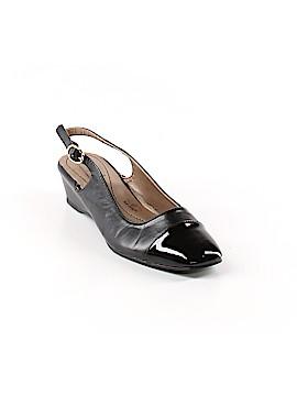 Soft Style Flats Size 6 1/2