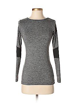 Hard Tail Long Sleeve T-Shirt Size XS