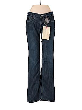 Banana Republic Jeans Size 2 (Petite)