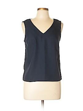 R&M Richards Sleeveless Blouse Size 12 (Petite)