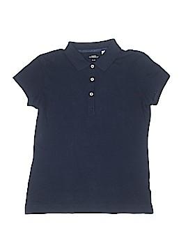 Lady Hathaway Short Sleeve Polo Size M