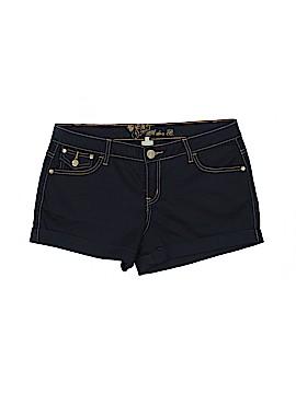 Arden B. Denim Shorts Size 10