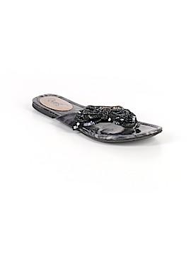 Carlos by Carlos Santana Flip Flops Size 10