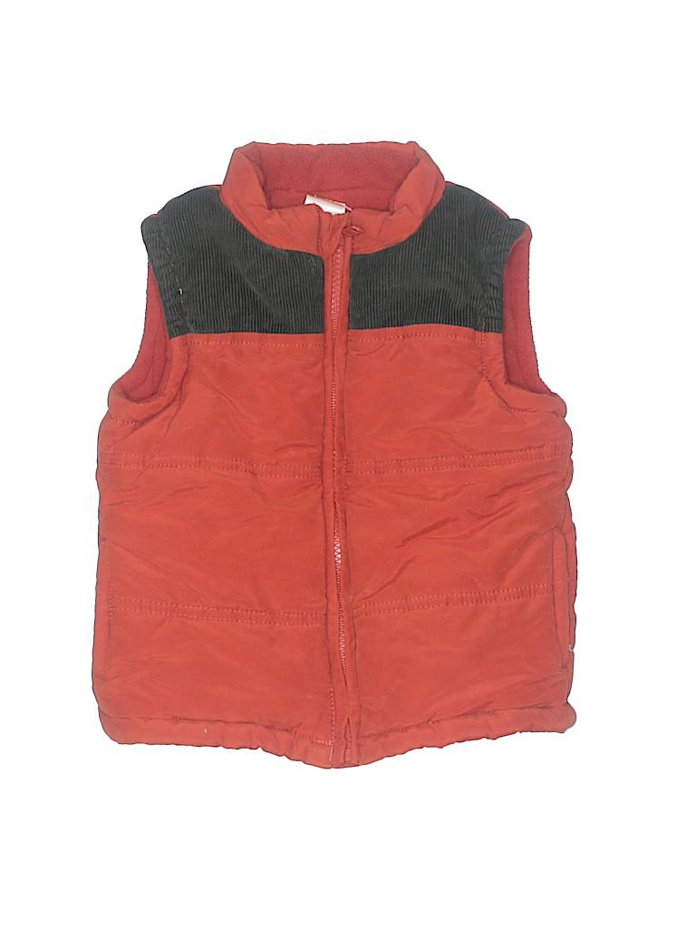 Gymboree Boys Vest Size 24 mo