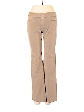 Ann Taylor LOFT Khakis Size 2 (Petite)