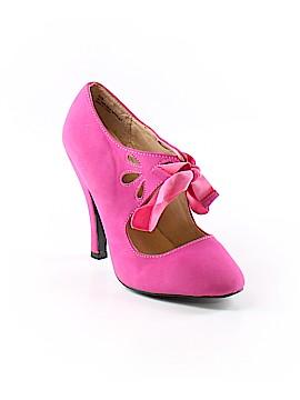 Dolce by Mojo Moxy Heels Size 6 1/2