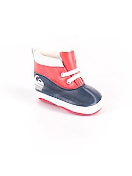 Quiksilver Booties Size 0-3 mo - 3-6 mo Kids