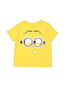 Universal Studios Kids Short Sleeve T-Shirt Size 3T