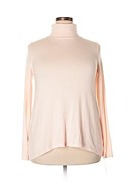 Merona Turtleneck Sweater Size XXL