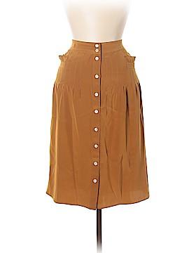Tibi Silk Skirt Size 12