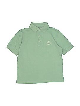 Faconnable Short Sleeve Polo Size 6