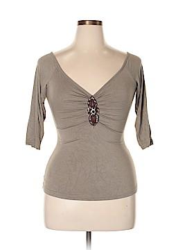 Yuka 3/4 Sleeve Top Size XL