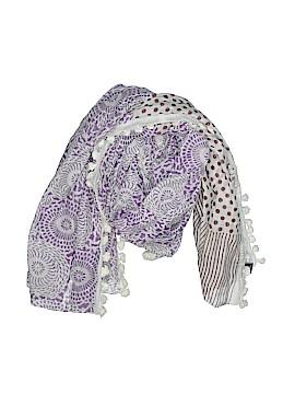 Antik Batik Silk Scarf One Size