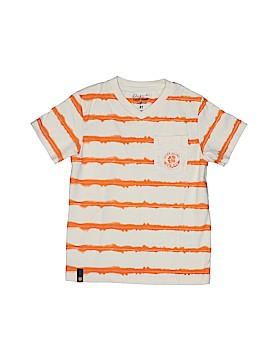 Lucky Brand Short Sleeve T-Shirt Size 4T