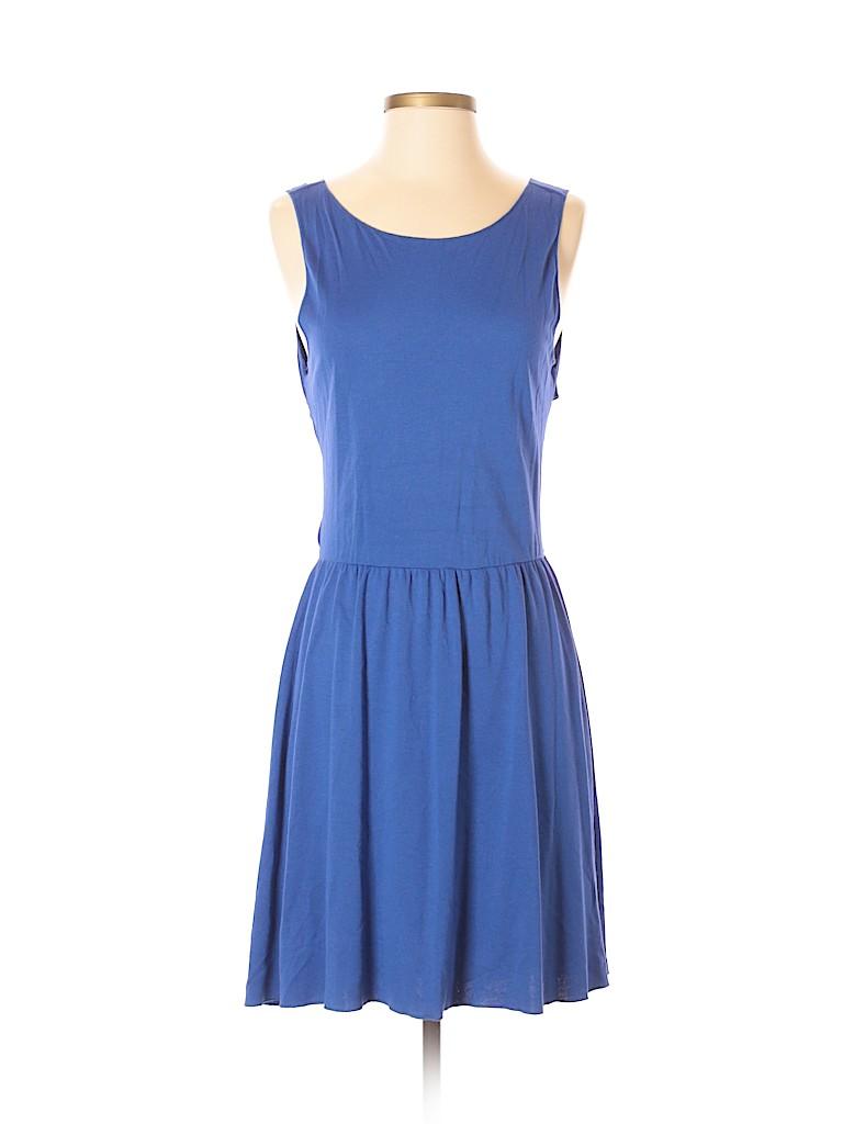 MNG Basics Women Casual Dress Size S