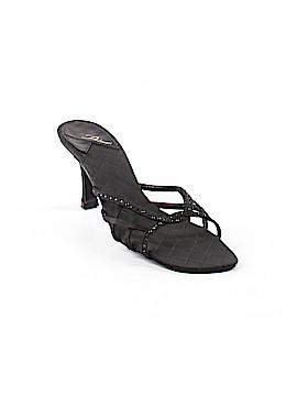 Delman Shoes Mule/Clog Size 7