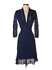 Catherine Malandrino Women Casual Dress Size P