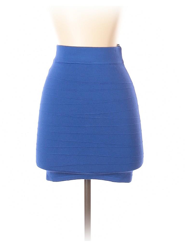 Arden B. Women Casual Skirt Size S
