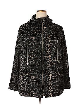 Chaus Jacket Size 2X (Plus)