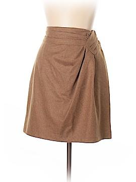 Nanette Lepore Wool Skirt Size 12