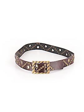 Unbranded Accessories Leather Belt 27 Waist