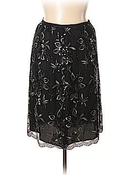 Grace Elements Formal Skirt Size 16