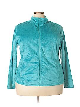 K. Jordan Fleece Size 2X (Plus)