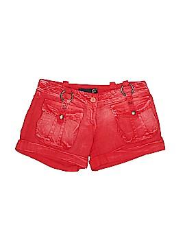 Just Cavalli Denim Shorts Size 40 (IT)