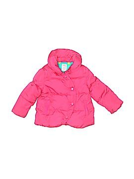Gymboree Coat Size 2T - 3T