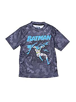 Batman Short Sleeve T-Shirt Size 8