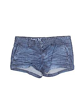 Hurley Denim Shorts 25 Waist
