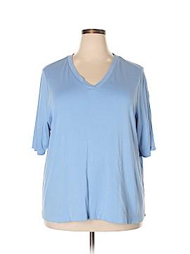 J.jill Short Sleeve T-Shirt Size 3X (Plus)