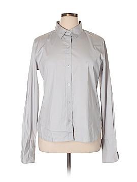 Victoria's Secret Long Sleeve Button-Down Shirt Size XL