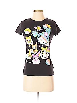 Tokidoki Short Sleeve T-Shirt Size S