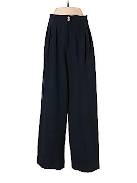 Chanel Wool Pants Size 42 (EU)