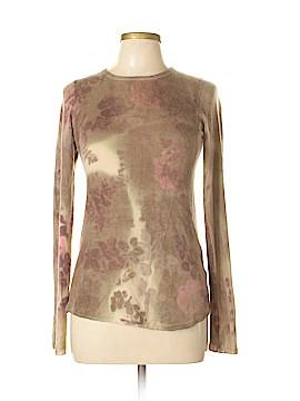 Marika Charles Long Sleeve T-Shirt Size Sm (1)