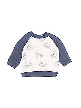 Koala Kids Pullover Sweater Size 3-6 mo