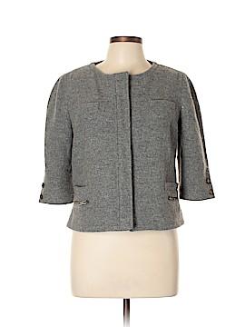 Hoss Intropia Wool Blazer Size 42 (EU)