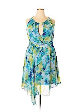 R&K Casual Dress Size 16