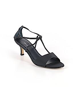 Vigotti Heels Size 8 1/2