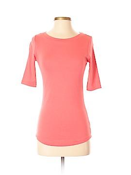 Carole Little 3/4 Sleeve T-Shirt Size S