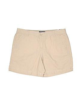 Bandolino Khaki Shorts Size 8