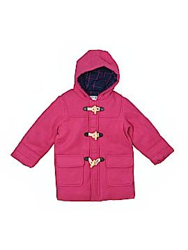 JoJo Maman Bebe Coat Size 2 - 3