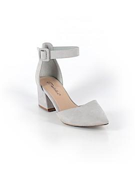 Breckelle's Heels Size 6 1/2