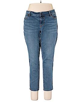Talbots Jeans Size 14W Petite (Petite)
