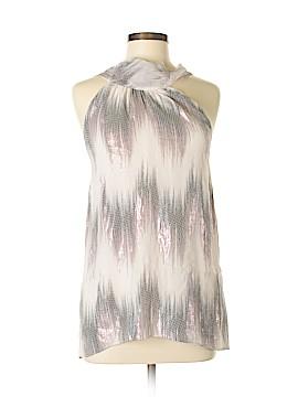 Erin Fetherston Sleeveless Silk Top Size 6