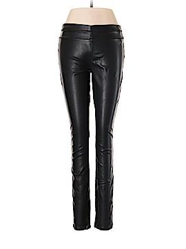Blank NYC Faux Leather Pants 28 Waist