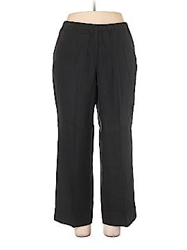 J.jill Linen Pants Size M (Tall)