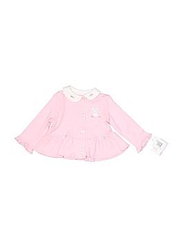 Little Me Cardigan Size 9 mo